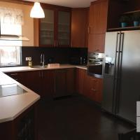 Luxury Apartment Egilsstadir