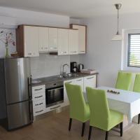 Slano Bay Apartments