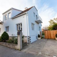 Engels Landhaus Suite