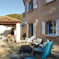 One-Bedroom Apartment in Tiuccia