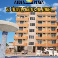 Hotel Aldea Playa