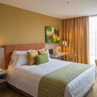Hotel El Dorado Bogota