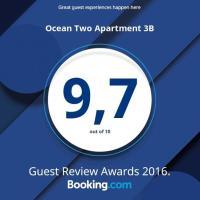 Ocean Two Apartment 3B