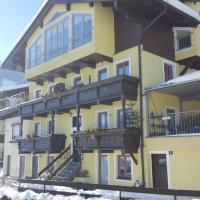 Appartement Haus Sonnenheim