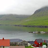 visitHOMES Syðrugøta
