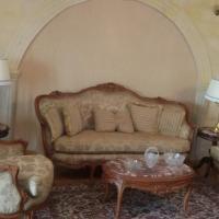Apartment Talaat Mostafa 51
