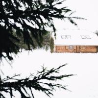 Pakaso sodyba Kirdeikiuose