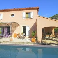 Holiday home SaRignan Du omtat
