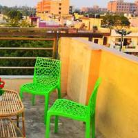 Atithi Apartment