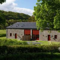 Peregrine Stable Cottage