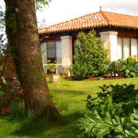 Villa Revetisons