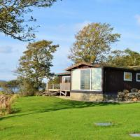 Oystershell Lodge