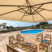 Villa Acireale Pool Apartment