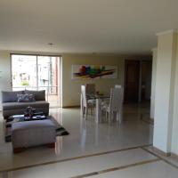 Apartamento De Lujo Acacias