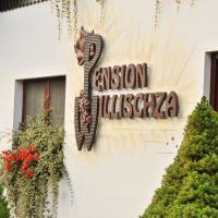 Pension Willischza
