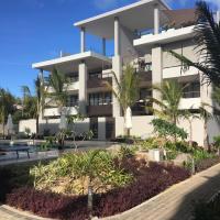 Grand Baie Luxury Apartment