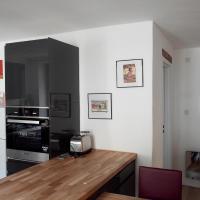 Appartement Duplex Climatisé - Alsace