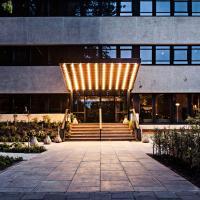 Hotel V Fizeaustraat
