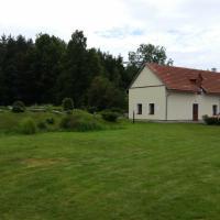 Penzion Stará Fořtovna Brdy