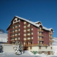 Hotel Mont Corbier