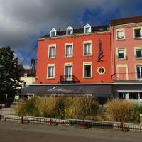 Le Creusot Hotel