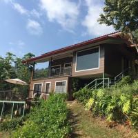 Villa Encanto Two-Bedroom Home
