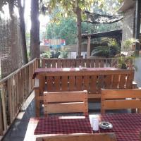The Chill Inn Restaurant & Luxury Hut's