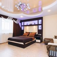 Apartment on Sheinkmana 134