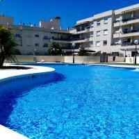Lujo Vista Bahía Cádiz