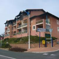 Appartement 1 chambre et mezzanine proximité océan Capbreton