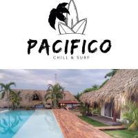 Pacifico Hotel