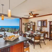 B-801: Hale Ohana Ko Olina Beach Villa Condo