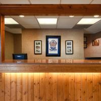 Best Western State Fair Inn