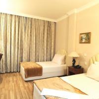 Jeruton Hotel