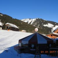 Base-Camp Appartement