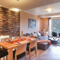 Luxury apartment M