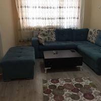 Halk Apartment