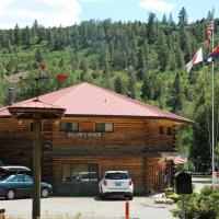 Dolores River Campground and Cabins
