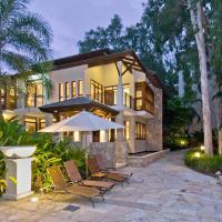Luxury Private Sea Temple Villa
