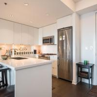 Luxury LeslieVille - 2 bedroom 2 bath