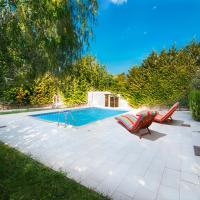 Villa  Villa Pathos Opens in new window