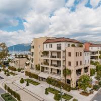 Porto Montenegro Ksenija apartment