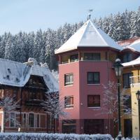 Harz Hotel Habichtstein Alexisbad