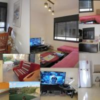 Vacation Apartment in Manot
