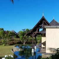Villa Naiade