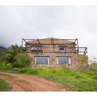 Kliphuis Stone Cottage