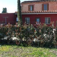 Tuscany Country House