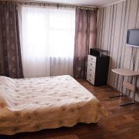 Apartment on Obyedineniya