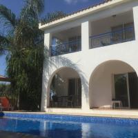 Lemon Grove Villa