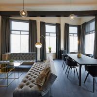 """""""De Bank"""" short stay apartments"""